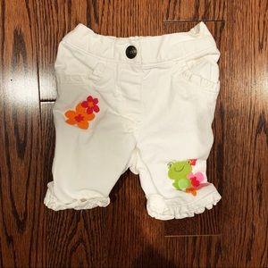 {Crazy 8} Denim Shorts, 3-6m